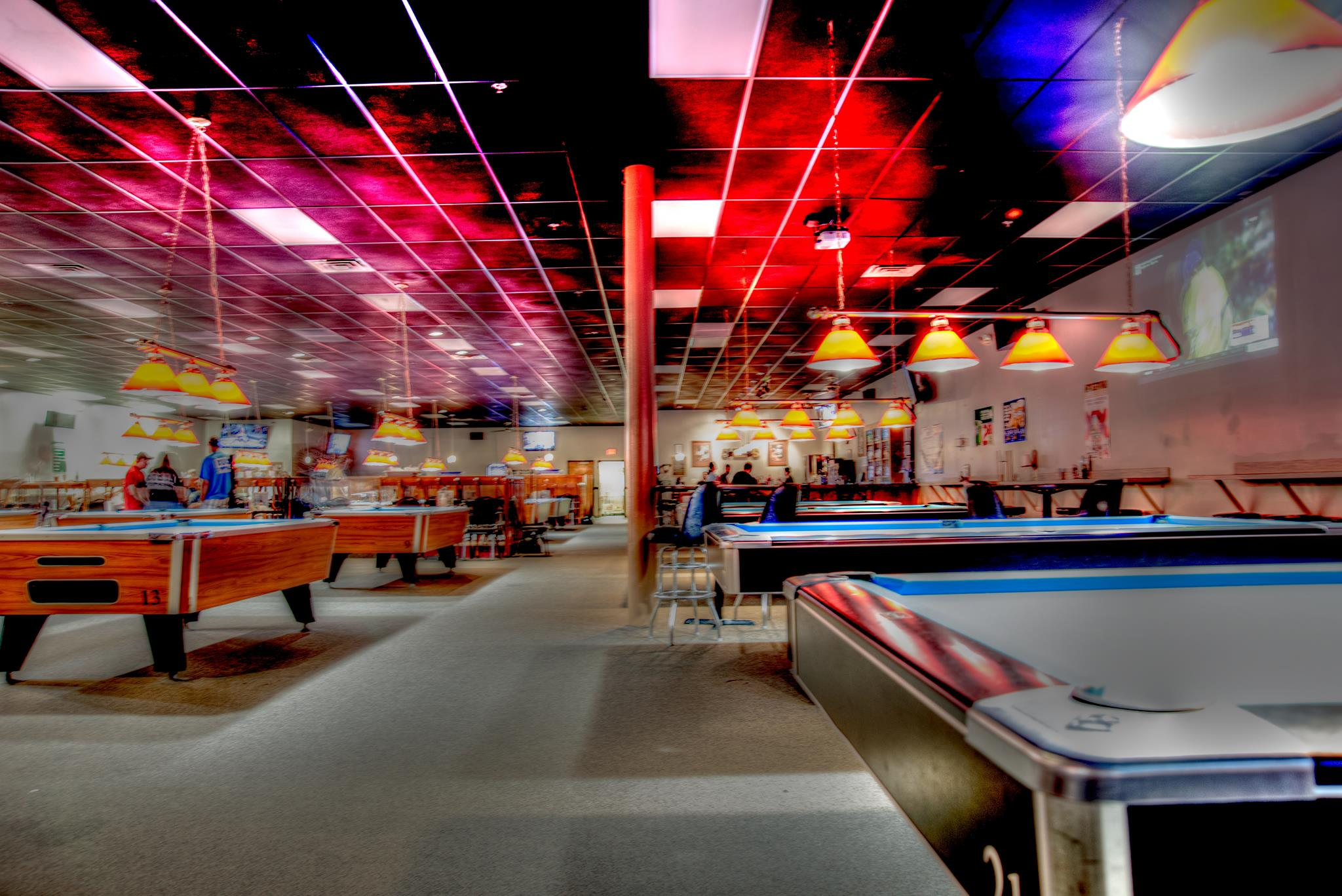 Peninsula Billiards