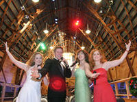 Yoder Barn Theatre - Other Venues - Newport News Tourism ...