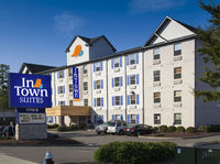 Intown Suites Newport News City Center