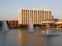 Newport News Marriott at City Center