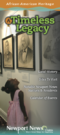 A Timeless Legacy (African-American history brochure)