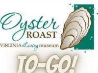 Oyster Roast To-Go 2020