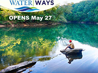 Water/Ways: Smithsonian Traveling Exhibition