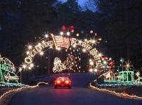 26th Annual Celebration in Lights