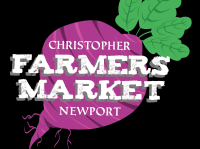Farmers' Market at Christopher Newport University