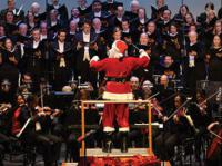 Virginia Symphony Orchestra: Holiday Pops!