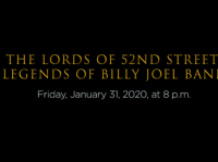 The Lords of 52nd Street - Legends of Billy Joel Band